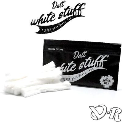 coton datt white stuff