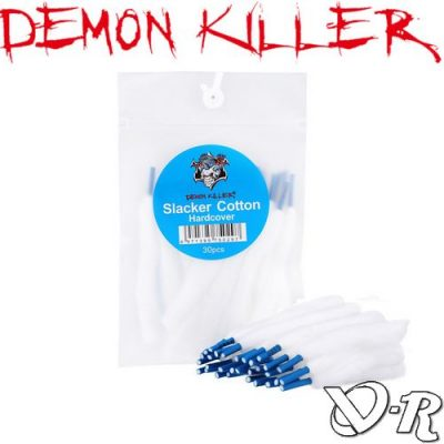 coton slacker cotton hardcover meche demon killer