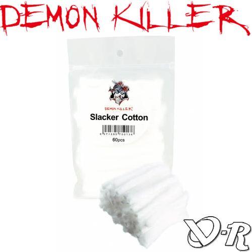 coton slacker cotton meche demon killer