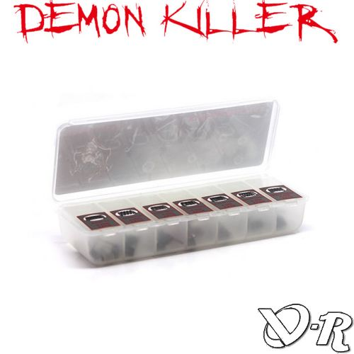 pack coil 7 in 1 violence coil demon killer