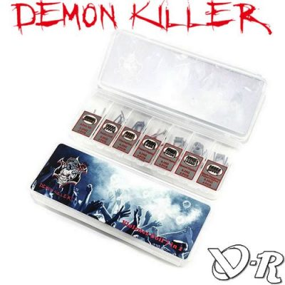 pack coil 7 in 1 violence coil demon killer