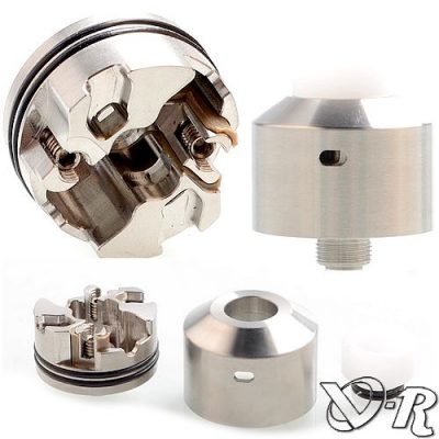 dripper Narea Clone Rda Styled SXK 22mm