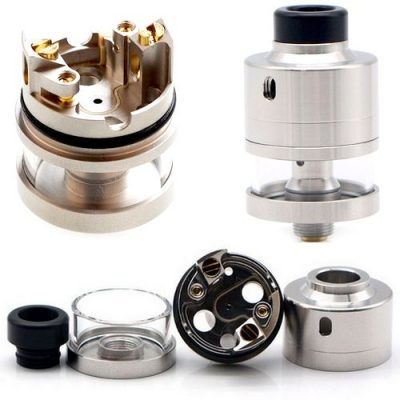 atomiseur haku riviera clone yftk bottom feeder