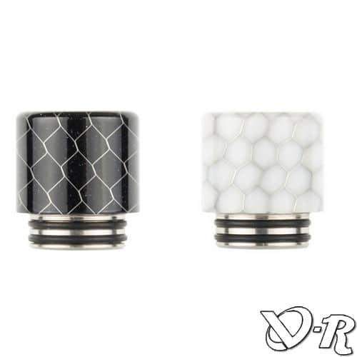 drip tip 510 810 resine