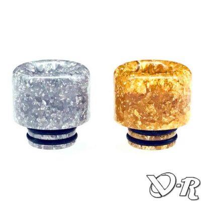 drip tip resine shining 510