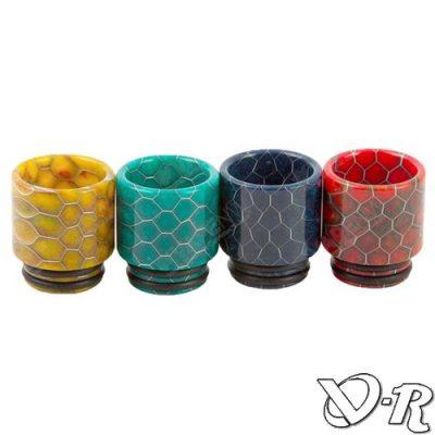 drip tip resine snake v1 810