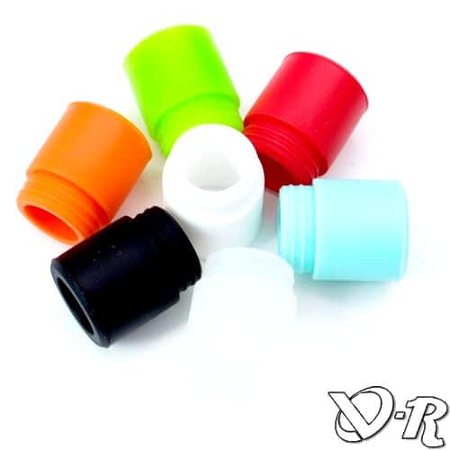 drip tip silicone 810