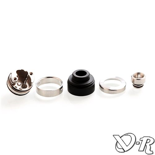 dripper apex rda vicious ant clone