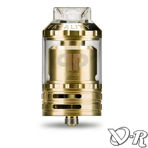 atomiseur qp fatality clone 25mm rta