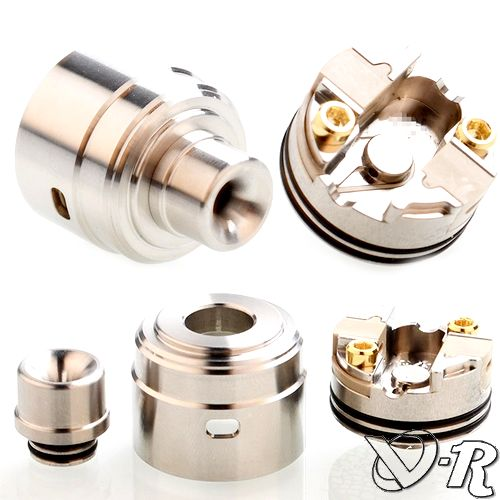 dripper invidia 22mm mtl clone rda skk