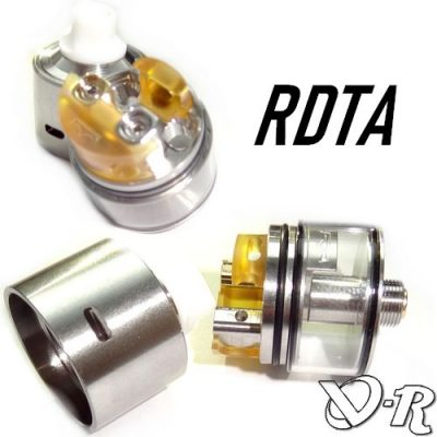 atomiseur monarch rdta clone sxk
