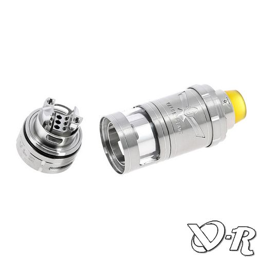 atomiseur vapor giant v6s clone 23mm