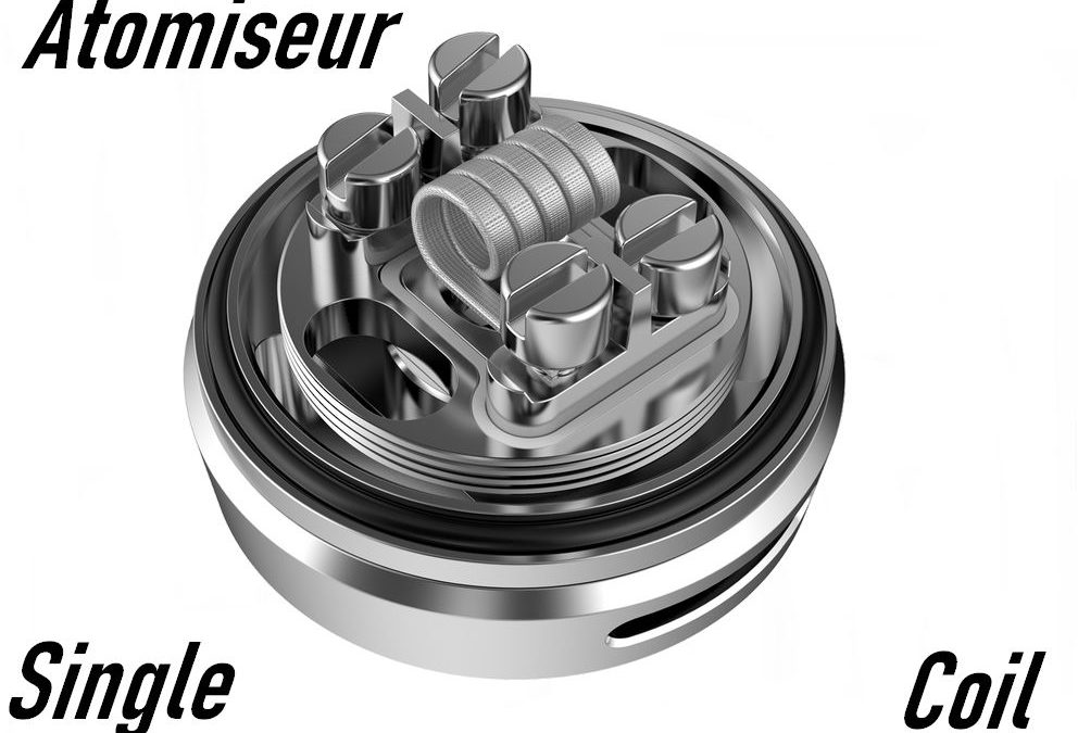 Choisir son atomiseur single coil !!!!