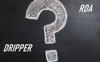 Dripper : comment choisir pour un débutant ?
