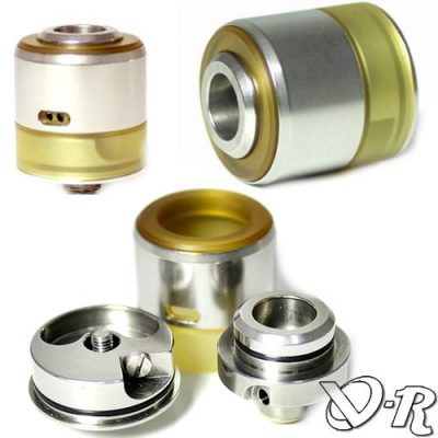 dripper turbo clone sxk