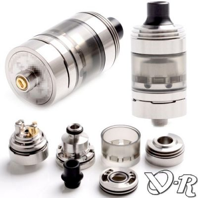atomiseur hussar 1.5 clone sxk single coil mtl dl
