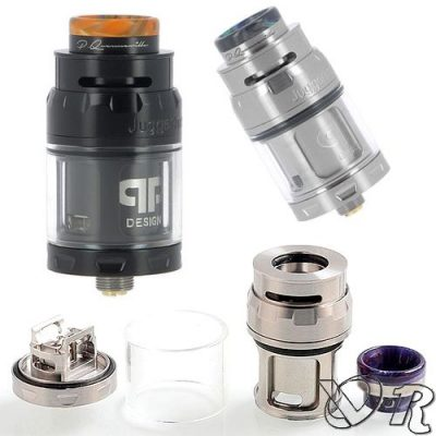 atomiseur juggerknot mini clone 24mm