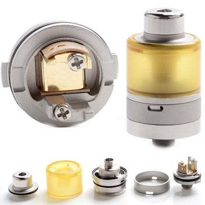 atomiseur avatar clonne 22mm single coil sxk