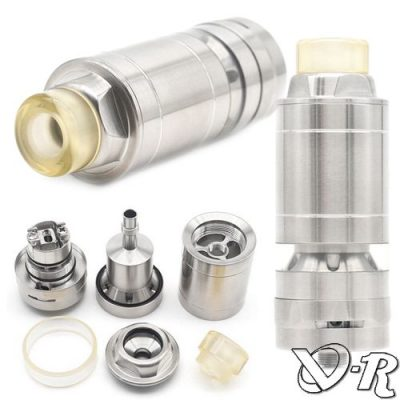 atomiseur kf5² square se 25mm clone sxk