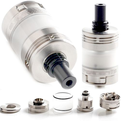 atomiseur experiment v3 rta mtl single coil